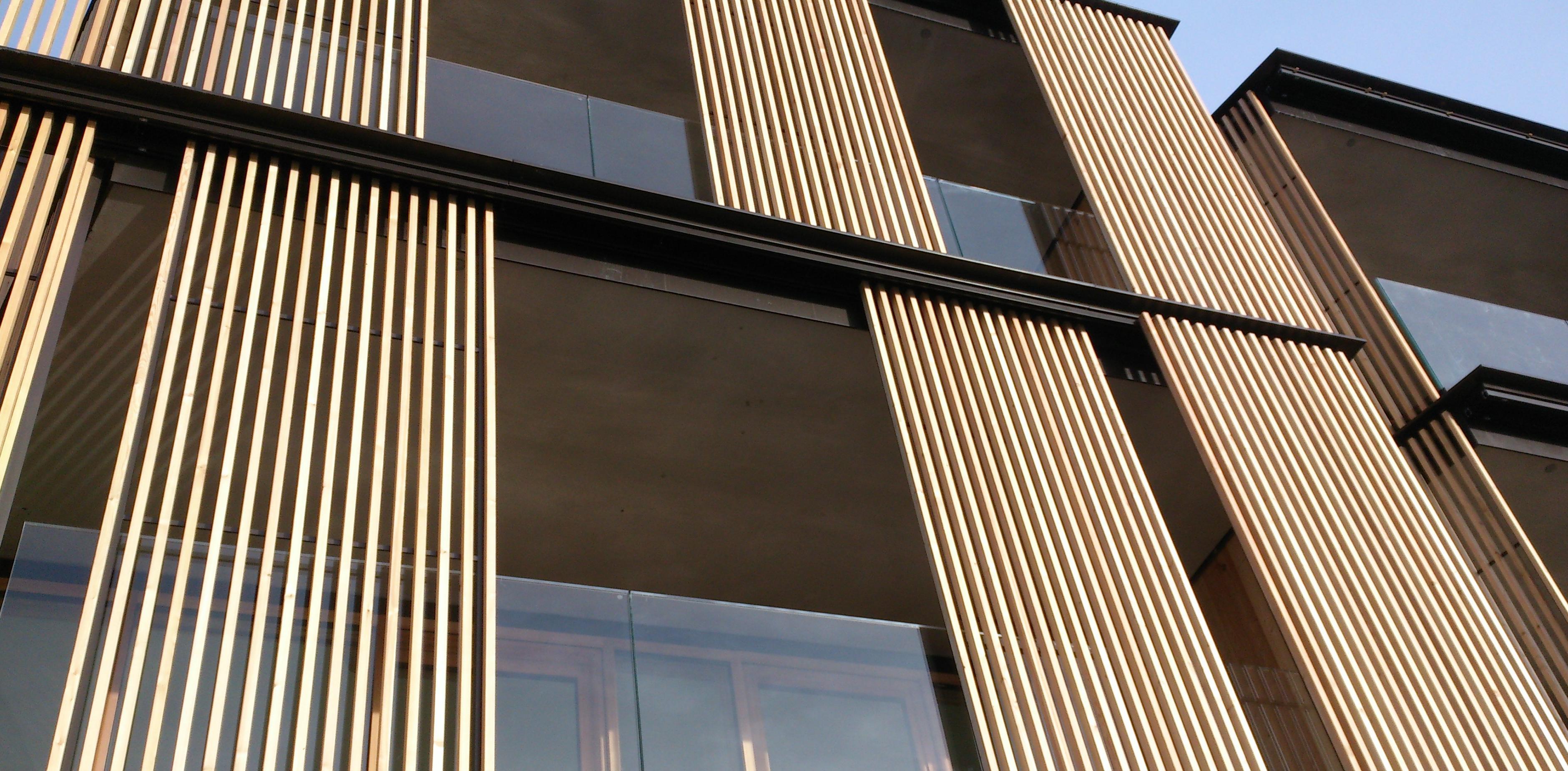 Schiebeladen Sonnenschutz Fur Fenster Turen Dkl