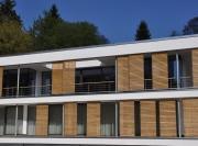 Schiebeladen-Holz-Alu-Balkon