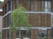 Schiebeladen-Holz-Grosslamellen